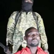 Sad News For The Pastor Held Captive By Boko Haram As This Allegedly Happened To His Family