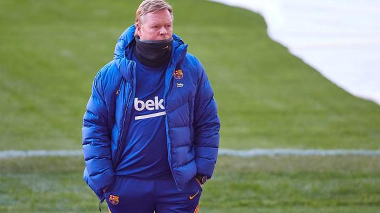 9 Barcelona stars for sale this summer as Ronald Koeman reshapes his squad