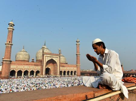 Which Religion is the Largest in the World in terms of Population, Christianity or Islam?