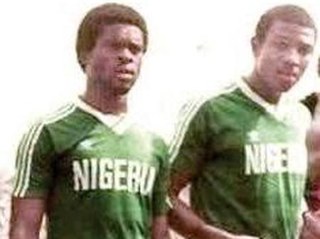 7 Former Super Eagles Players From Imo State (Photos)