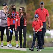 "See Cars And Mansion Owned By The Famous Athletes Of All Time ""Tiger Woods "" And His Adorable Family"