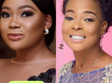 Checkout 5 Popular Nollywood Actresses Whose Mothers Have Passed Away
