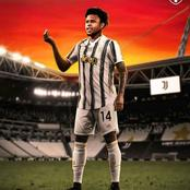 Juventus signs Weston Mckennie from schalke 04 on a permanent deal for 22 million