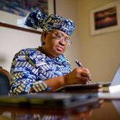 How Ngozi Okonjo-Iweala showcased 'Ankara' fabric on world stage