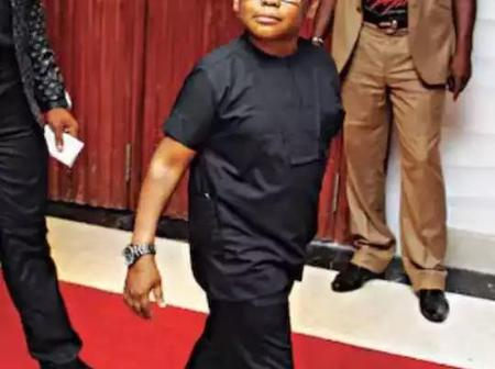 Osita Iheme Shared These Pictures Of Him And His Child On Instagram And It Got People Talking