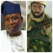 OPINION_This Is The Only Difference Between Sunday Igboho And Boko Haram Leader Shekau
