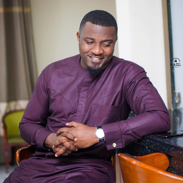 7aa9eeb3557719ce83f8170ecba92fd1?quality=uhq&resize=720 - Don't Laugh! See some old Photos of John Dumelo that can inspire you (Photos)