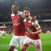 Confirmed; Arsenal Star To Terminate Contract And Leave On Free