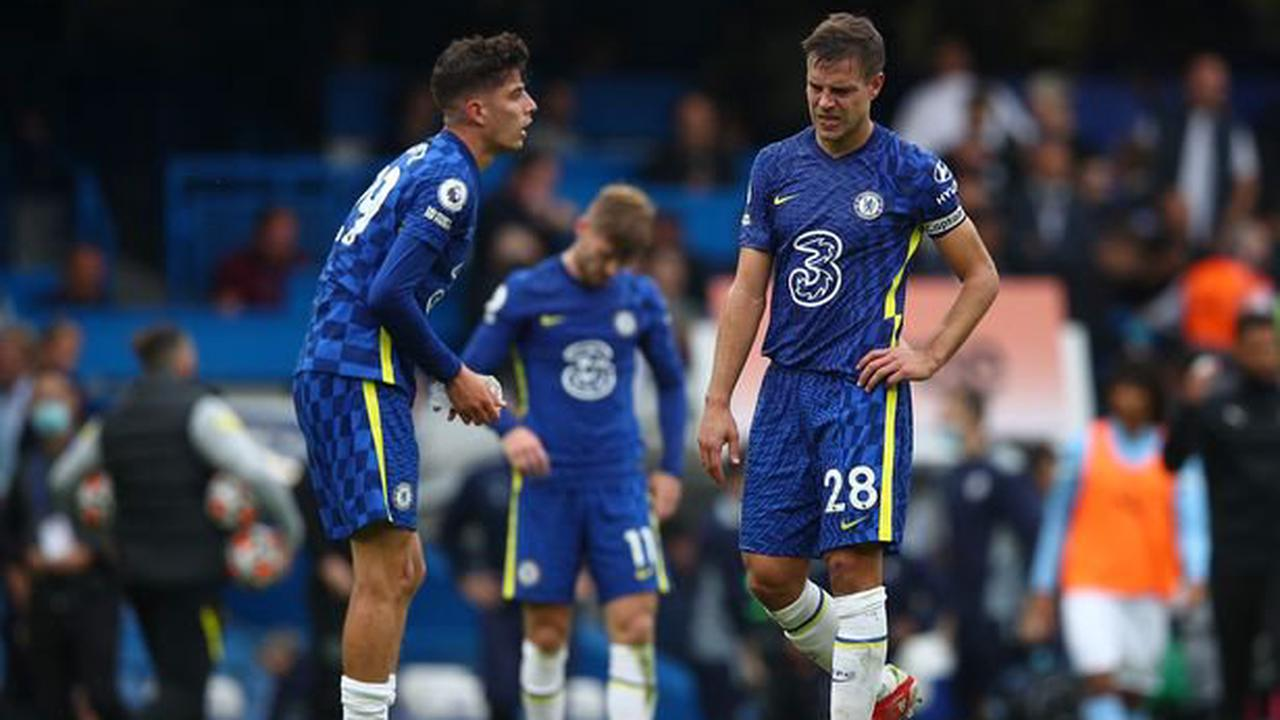 The edge Chelsea still have over Man City and Liverpool in the Premier League title race