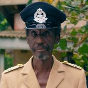 Nollywood veteran actor Sadiq Daba passes on after battle with cancer