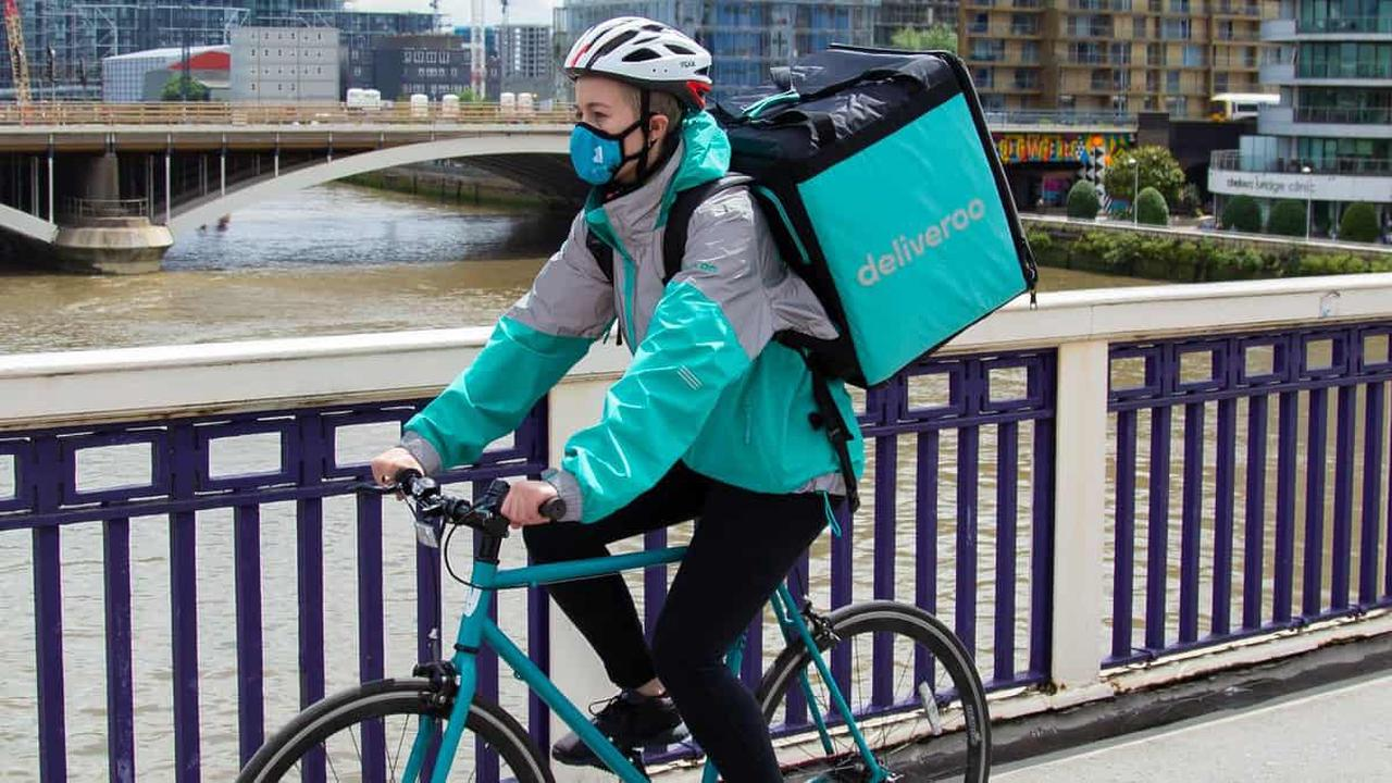 I'm going to avoid the Deliveroo share price until this happens