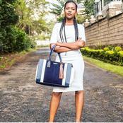 Meet The Beautiful Wife Of Nyashinski