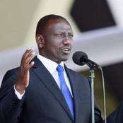 Raila's Ally Alleges Dp Ruto Will Resign Abruptly as He Runs Out of Options
