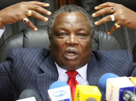 Raila Lieutenant Proposes for Atwoli to Replace Senator Haji as the New Chair of BBI Task Force Committee