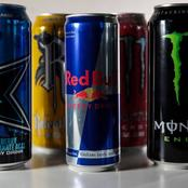 Dangers Of Drinking Too Energy Drinks
