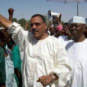 Second tour de la présidentielle au Niger, Mohamed Bazoum a voté à l'hôtel de ville