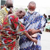Année d'albâtre du PDCI et libation: Les propos forts des Atchans au lancement des festivités