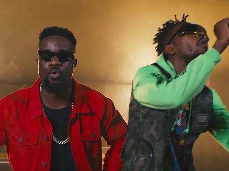 Discovery Of The Week: Top 10 Songs In Ghana