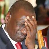 Dp William Ruto Joins Kenyans In Mourning Kimani Ngujiri's Son