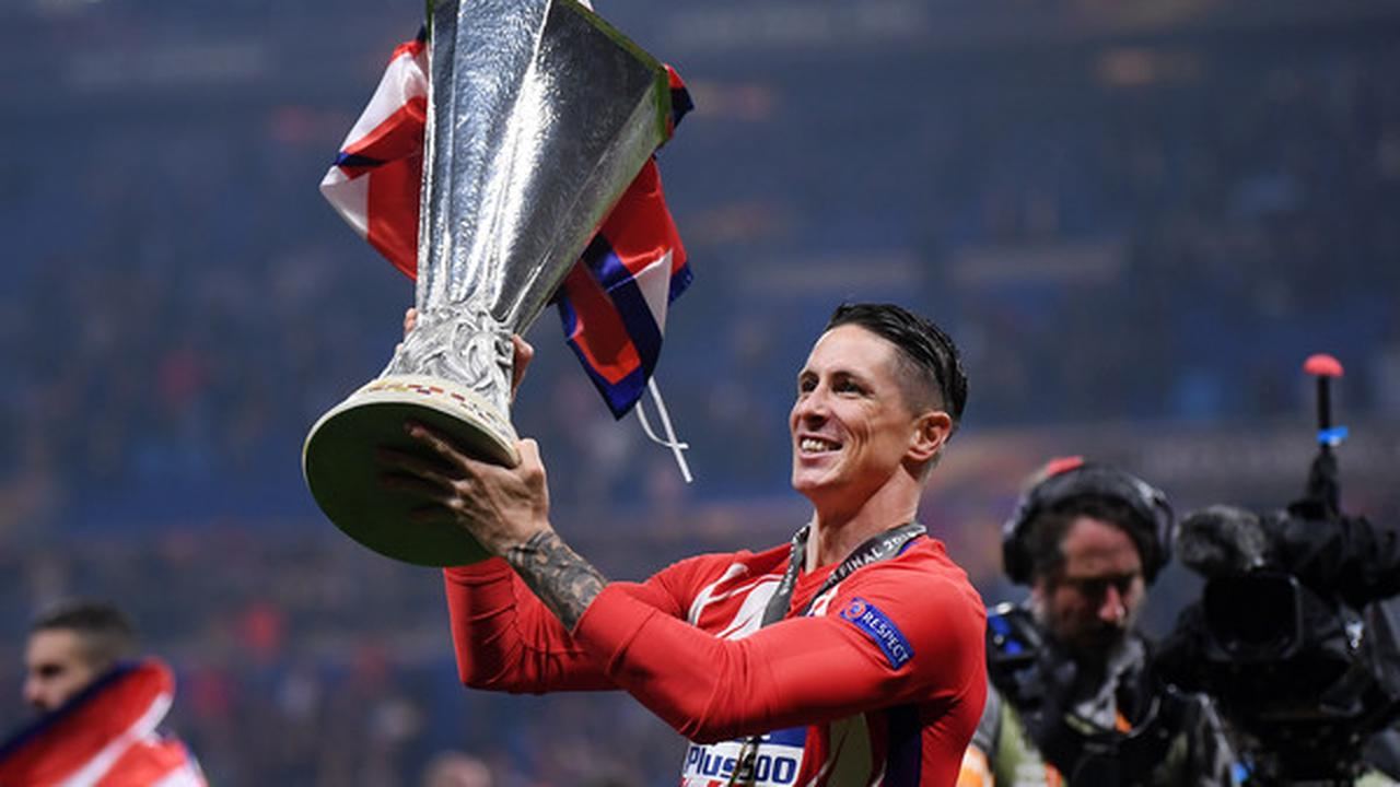 Spanish football morning headlines: Torres joins Atletico B, Inter delay Hakimi payment and it's more than the Supercopa for Barcelona