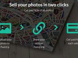 Make Money By Selling Photos Online