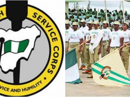 NYSC Update: Some Notable Units to Join During NYSC Orientation Camping Exercise