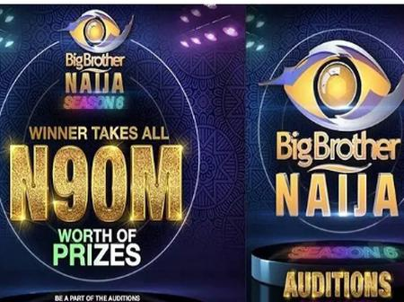 As BigBrother Naija Season 6 Gets Closer, Check Out What Past Winners Do For A Living.