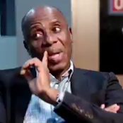 #EndSARS Protest: Rotimi Amaechi Saw It Coming, Check Out What He Said 7 Years Ago (VIDEO)