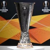 UEFA Europa League Round 16: List Of Qualifiers And Date For The Next Draw