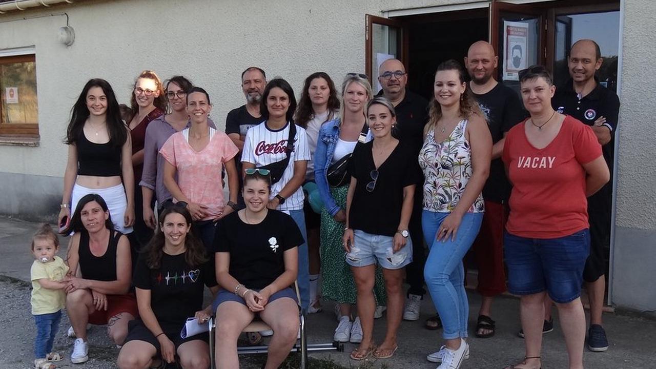 Cazilhac football : début de saison pour les seniors Briolistes