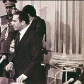 وفاة زوجة رئيس مصر الأسبق.. ومحرك مادة الشريعة الإسلامية في الدستور