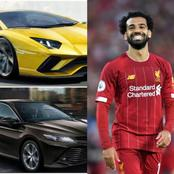 Richest player in Africa: Know the salary and net worth of Mohamed Salah