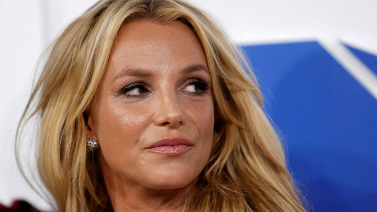 Britney Spears wurde auch im Schlafzimmer ausgeforscht