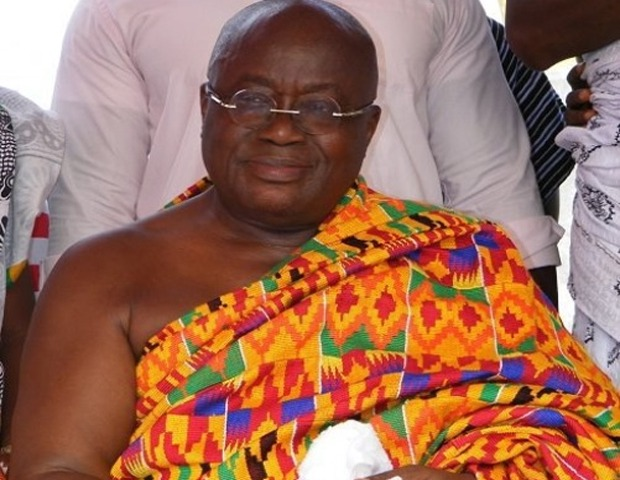 7af034b1dd29a25930a494132a63c411?quality=uhq&resize=720 - Prez. Akufo-Addo, Dr. Bawumia And John Mahama Who Dazzles More In Their Kente Cloth (Photos)