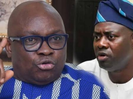 An Open Letter To Ayodele Fayose Over The 'Misunderstanding' Between Him And Governor Seyi Makinde