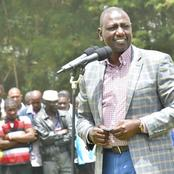 Lakini Mjue Polisi Pia ni Hustlers! DP Ruto Ally Warns Deep State as he Leaves Kenyans in Suspense
