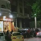 بالصور.. من هو أول مستريح في مصر وما هو مصيره؟