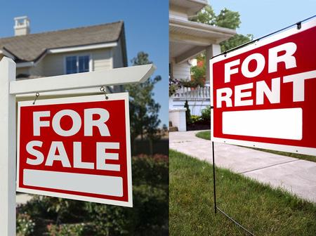 Reasons Renting a Home is Better Than Buying a House