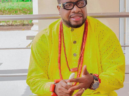 Actor Browny Igboegwu blasts man who called out his girlfriend because of N5k