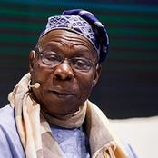 Obasanjo cautions Ghana's Presidential Candidates ahead of General Elections