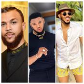 See 20 Most Handsome Igbo Male Celebrities In Nigeria Entertainment Industry