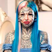 What Would You Do If Your Girlfriend Spent 50 000 Rands On Tattoos (opinion)