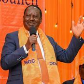 ODM's Statement on Matungu By-election Results
