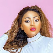Regina Daniels Stuns In Sleeveless Jumpsuit and High Heel Shoe, Shares Photos