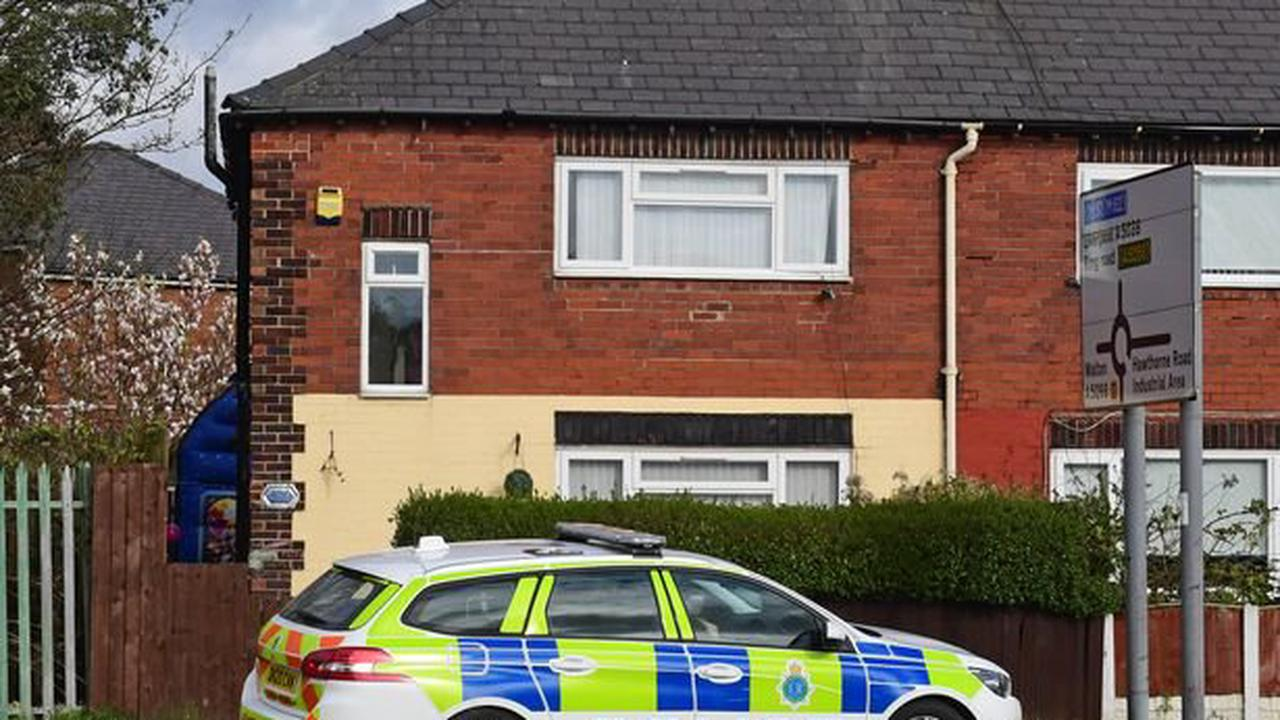 Mum of boy, 12, saw moment son was attacked and stabbed