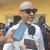 Législatives à Yamoussoukro : Kouassi Kouamé Patrice dénonce des attaques contre leurs représentants
