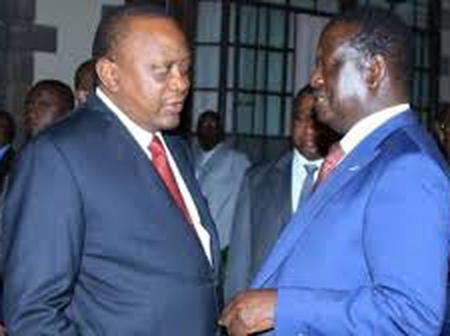 Uhuru, Raila Suffer Another Setback After High Court Put Another Road Block For BBI Report