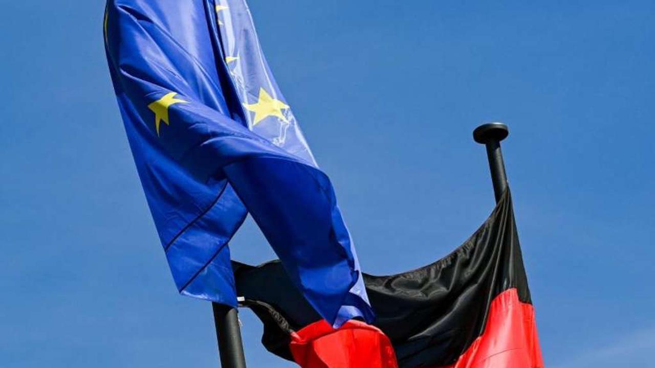 EU-Kommission bereitet Verfahren gegenDeutschland vor