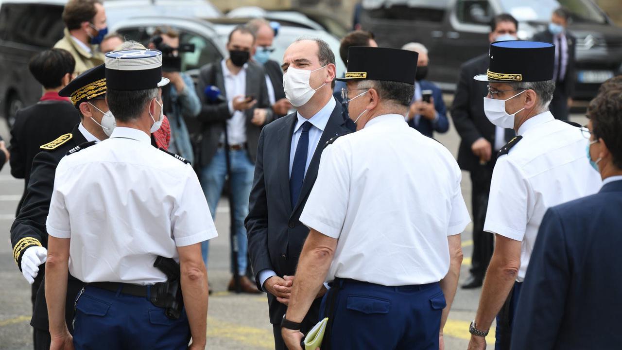 Le 1er ministre Jean Castex dans le Nord Haute-Marne : un déplacement axé sur la sécurité