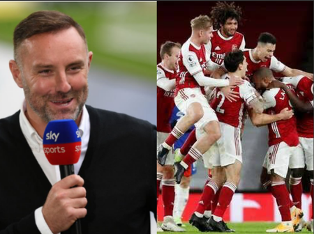 Rangers Legends Tells UEFA To Disqualify Arsenal's Europa Opponent After What They Did To Rangers